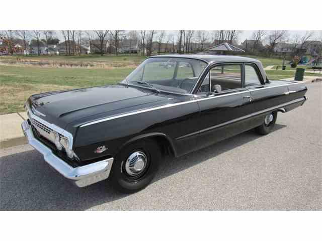 1963 Chevrolet Biscayne | 965509