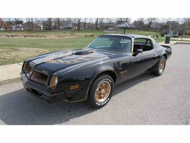 1976 Pontiac Firebird Trans Am | 965510