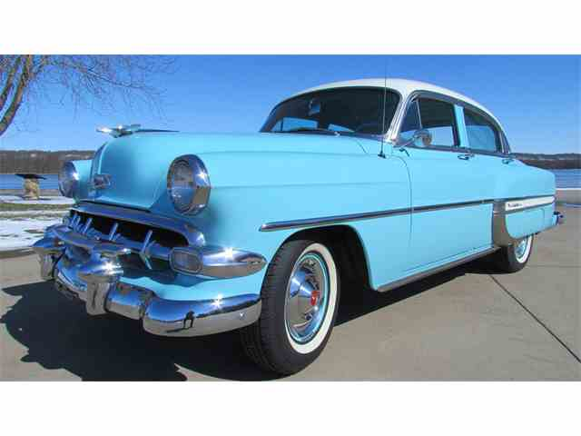 1954 Chevrolet Bel Air | 965513