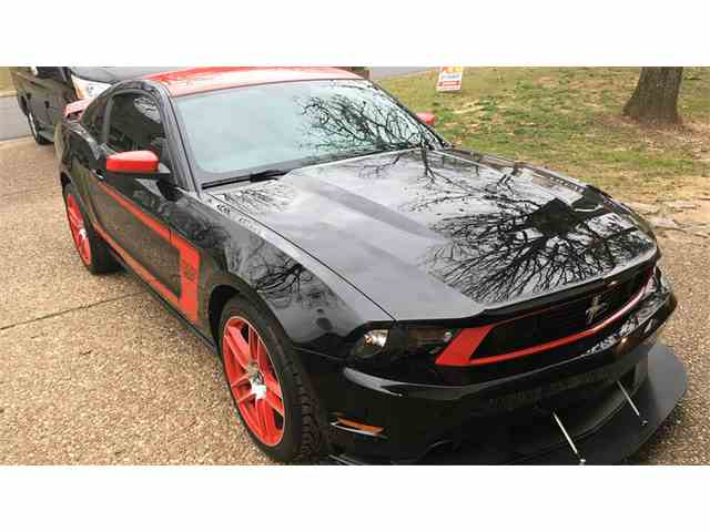 2012 Ford Mustang | 965518