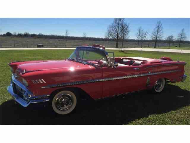 1958 Chevrolet Impala | 965522