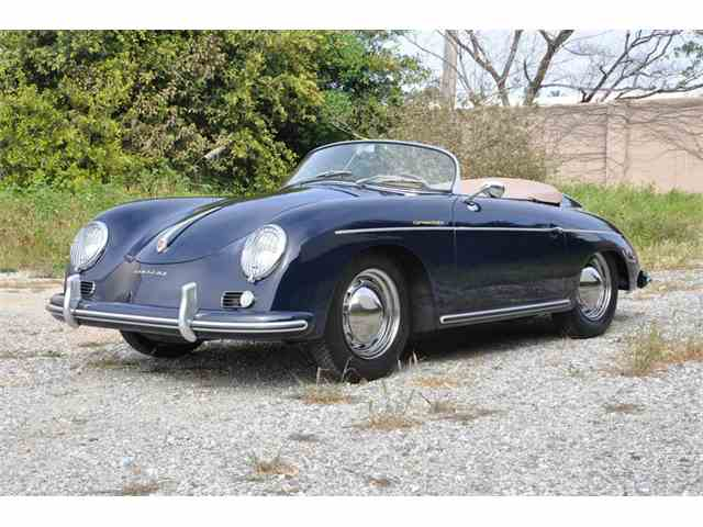 1957 Porsche 356 | 965529