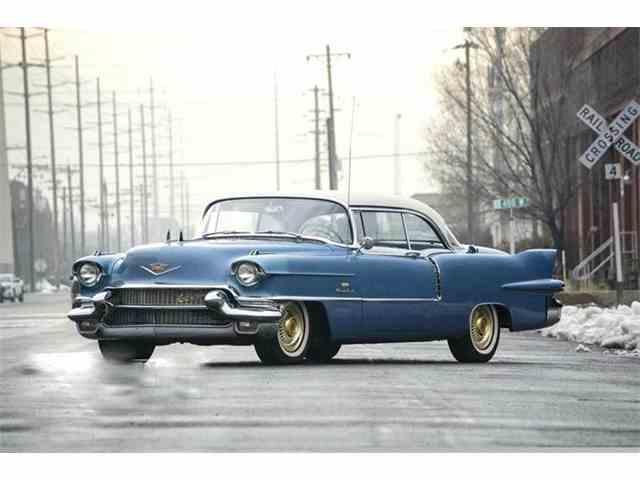 1956 Cadillac Eldorado | 965547