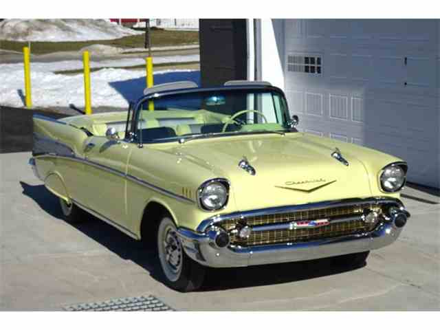 Picture of '57 Bel Air - KP0S