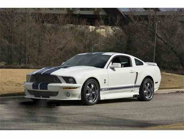2008 Shelby GT500 | 965550