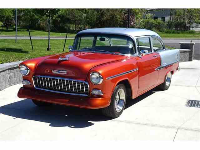 1955 Chevrolet 210 | 965551