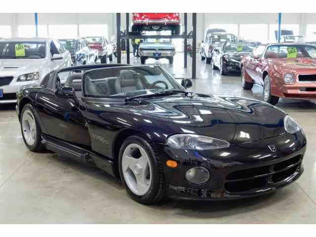 1994 Dodge Viper | 965554
