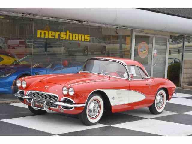 1961 Chevrolet Corvette | 965559
