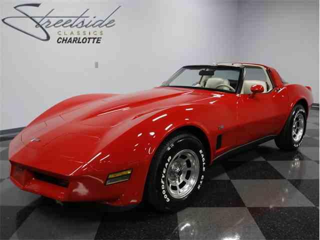 1980 Chevrolet Corvette | 965560
