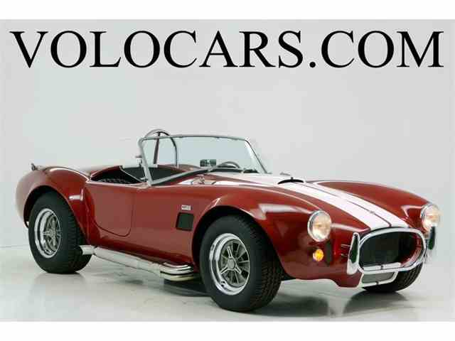 1965 Shelby AC Cobra Tribute | 965565