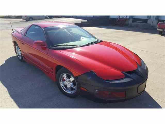 1999 Pontiac Firebird | 965568
