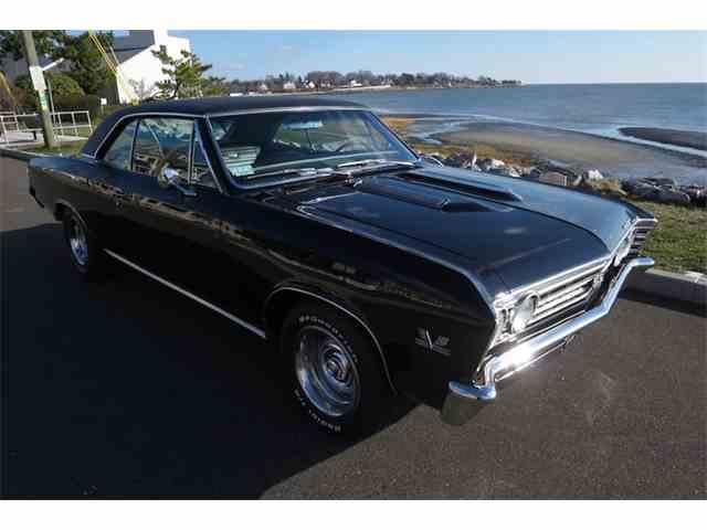 1967 Chevrolet Chevelle | 965569