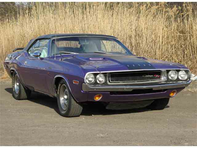 Classifieds For 1970 Dodge Challenger 70 Available