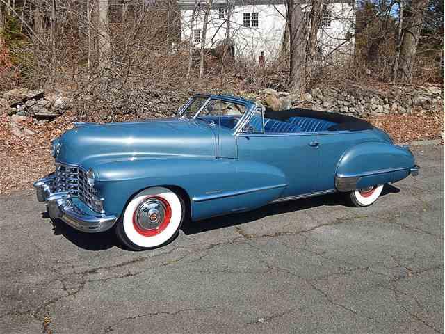 1946 Cadillac Series 62 | 965590