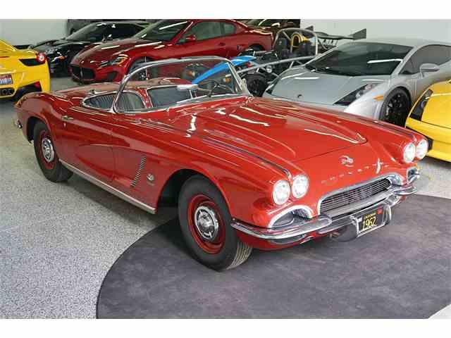 1962 Chevrolet Corvette | 965595