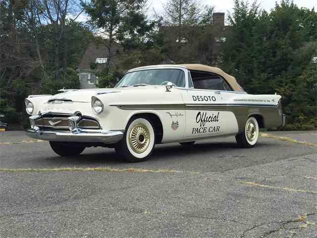 1956 DeSoto Pace Car | 965597