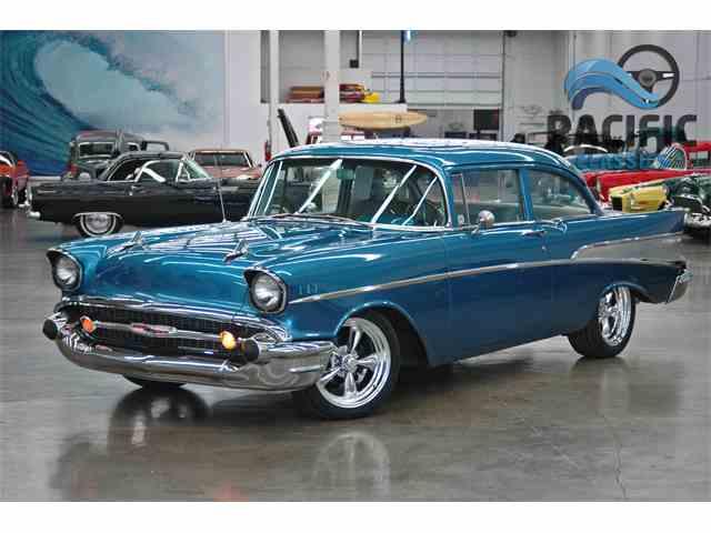 1957 Chevrolet 210 | 965599
