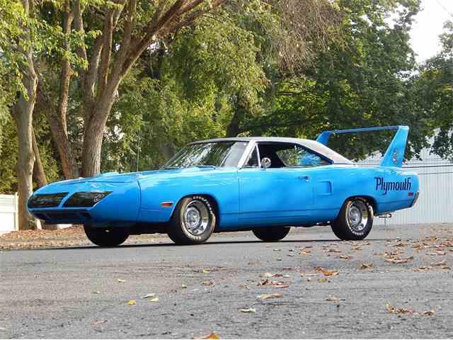1970 Plymouth Superbird | 965601