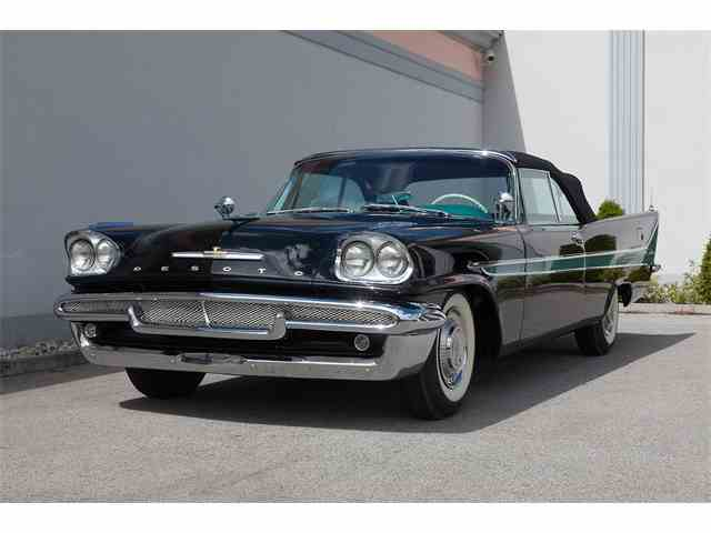 1958 DeSoto Firedome | 965602