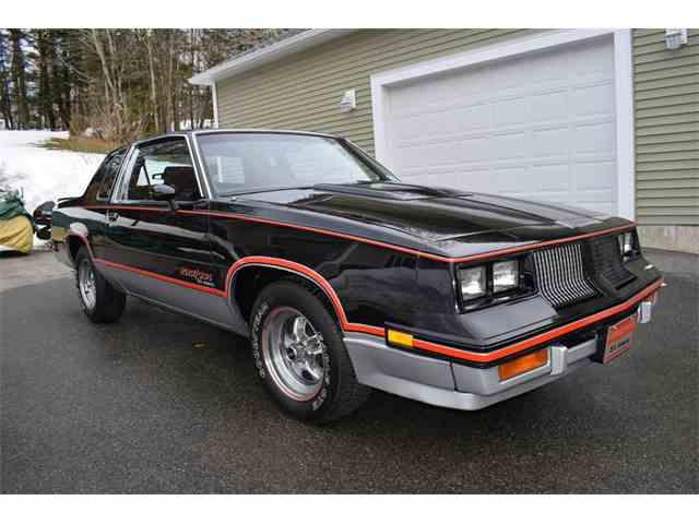 1983 Oldsmobile Cutlass | 960057
