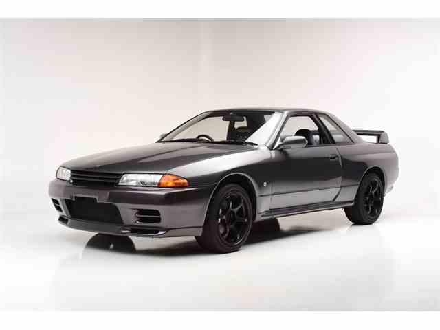 1991 Nissan Skyline | 965755