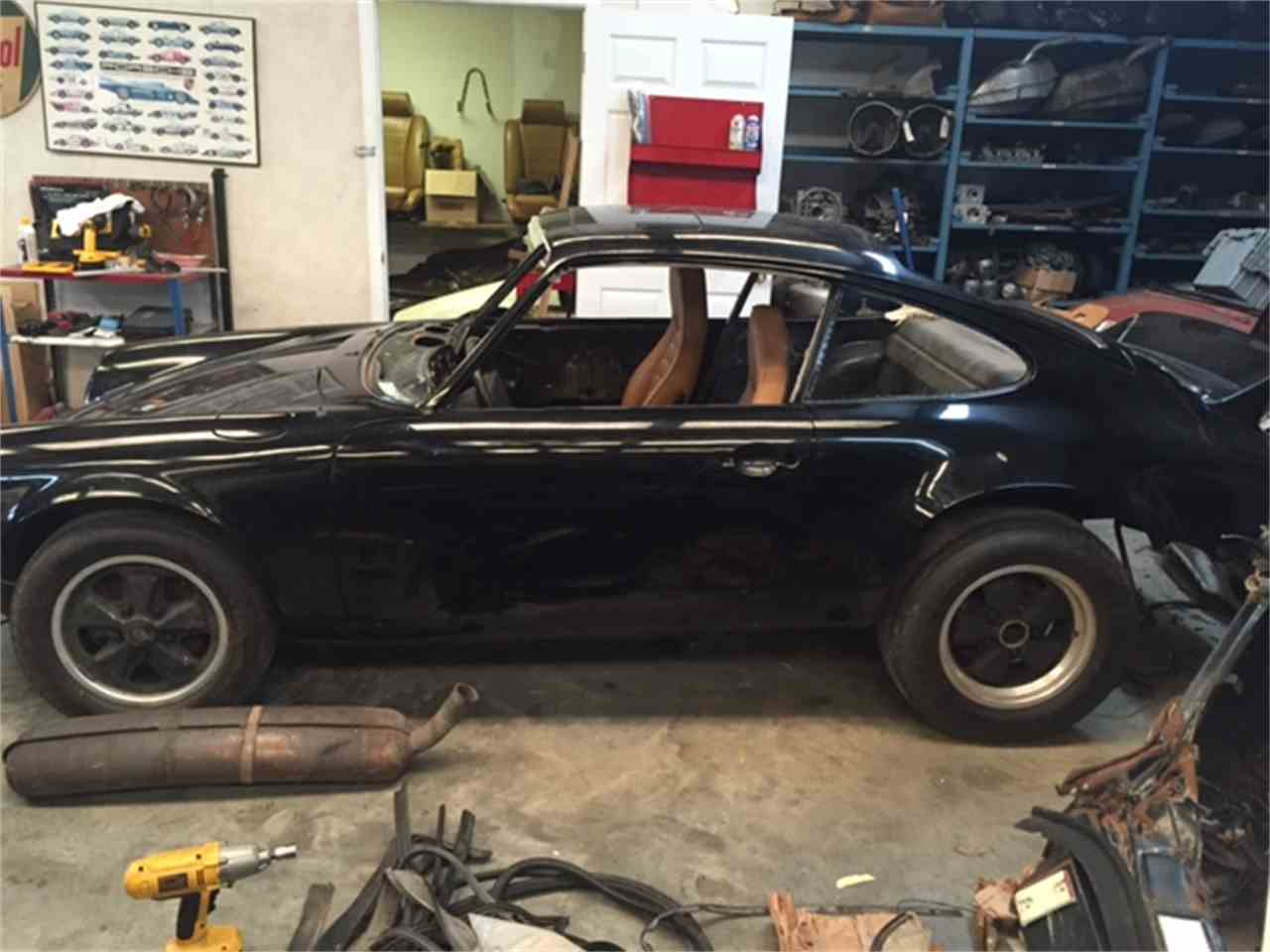 Large Picture of '74 Porsche 911 Carrera Offered by Muscle Car Jr - KP6K