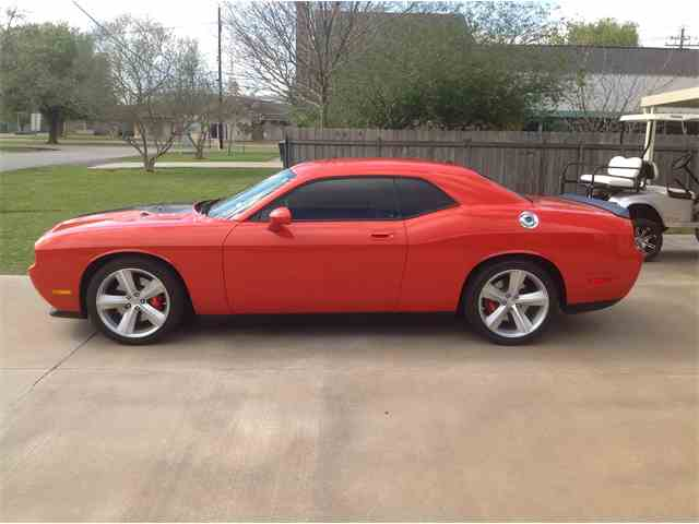 2009 Dodge Challenger SRT8 | 965759