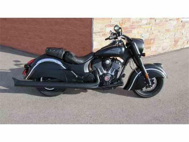 2016 Indian Chief Dark Horse | 965760