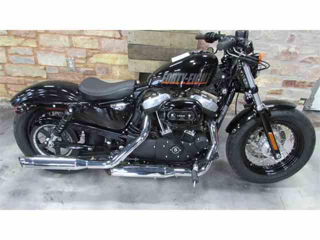 2015 Harley-Davidson XL1200X - Sportster Forty-Eight | 965769