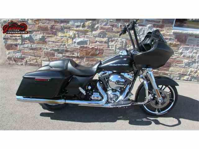 2015 Harley-Davidson FLTRXS - Road Glide Special | 965774