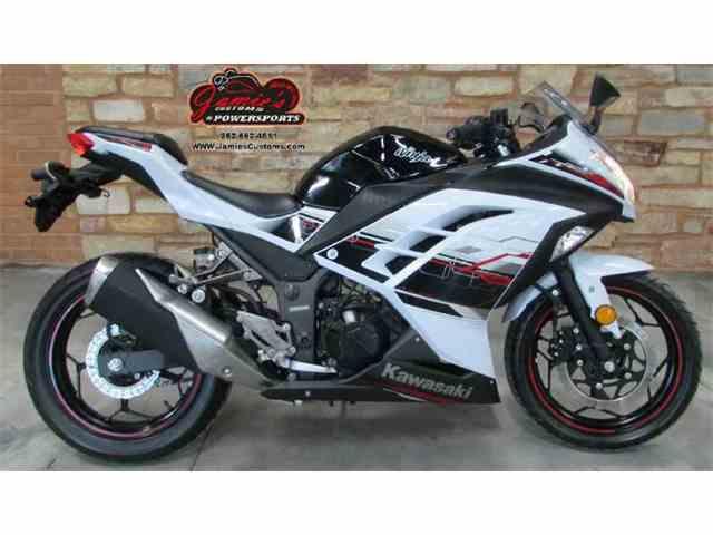2014 Kawasaki Ninja 300 SE | 965787