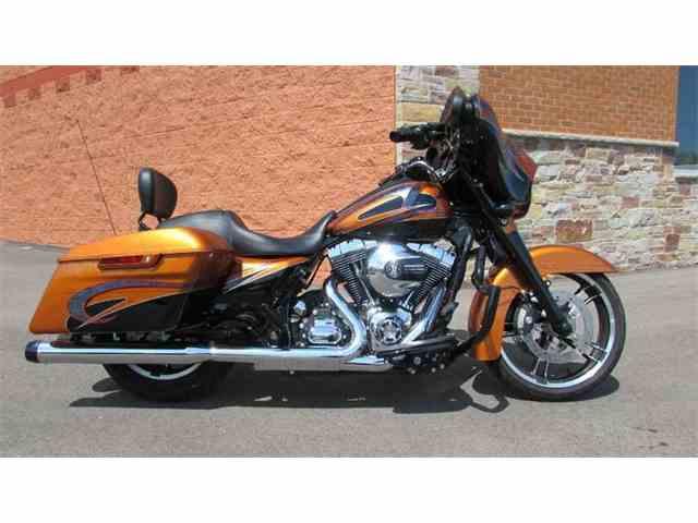 2014 Harley-Davidson FLHXS - Street Glide Special | 965789