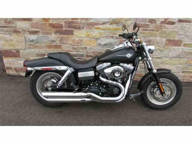 2013 Harley-Davidson FXDF - Dyna Fat Bob | 965798