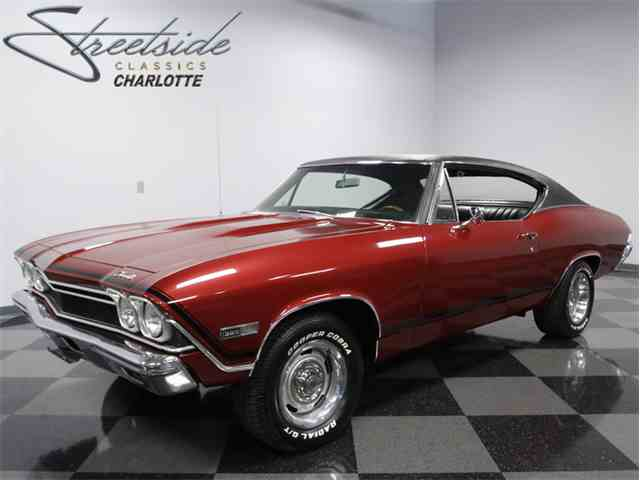 classifieds for 1968 chevrolet chevelle ss 21 available