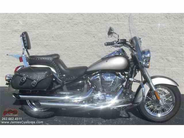 2011 Kawasaki Vulcan 900 Classic LT | 965807