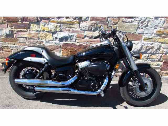 2011 Honda Shadow Phantom | 965812