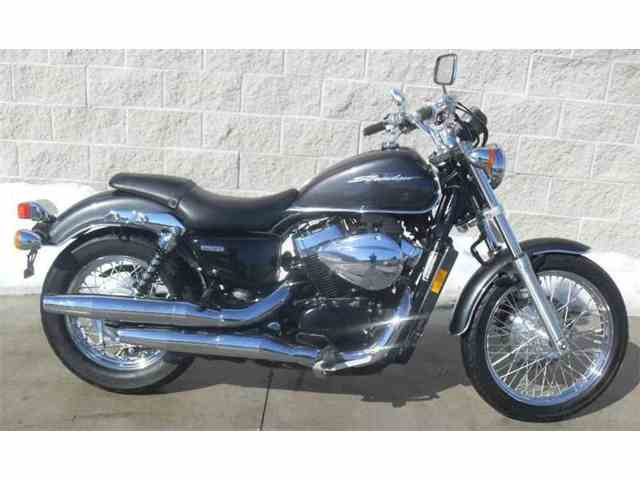 2010 Honda Shadow RS (VT750RS) | 965813