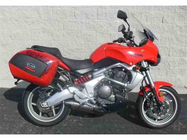 2010 Kawasaki Versys | 965815