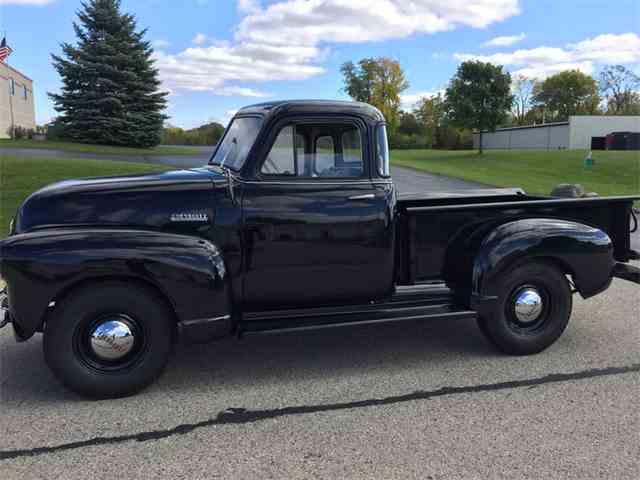 1951 Chevrolet 3100 | 965816