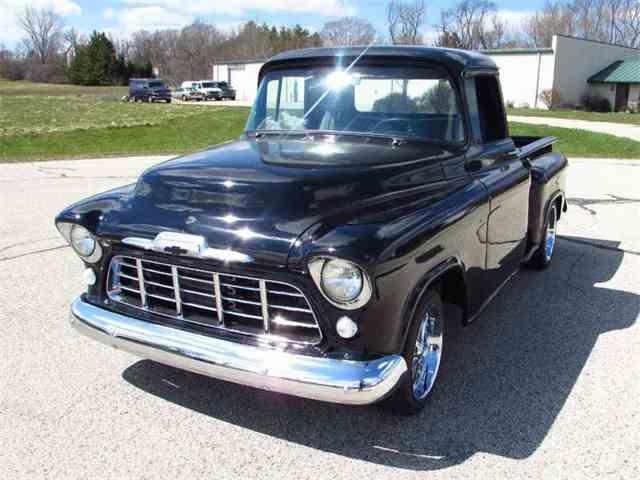 1956 Chevrolet 3100 | 965829