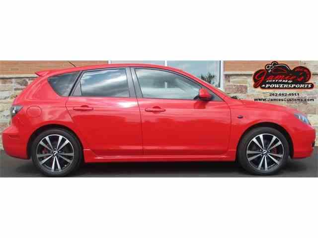 2007 Mazda 3 Sport | 965844