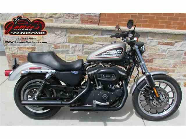 2007 Harley-Davidson XL883R - Sportster 833 R | 965848