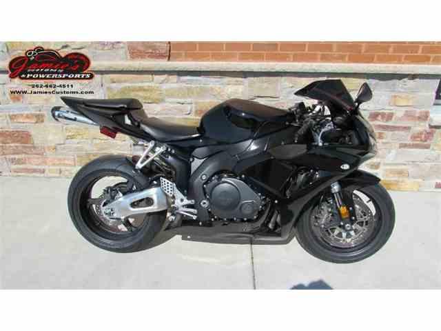 2006 Honda Motorcycle | 965851