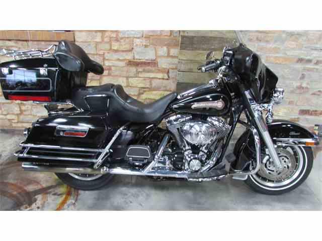 2005 Harley-Davidson FLHTCI - Electra Glide Classic | 965853
