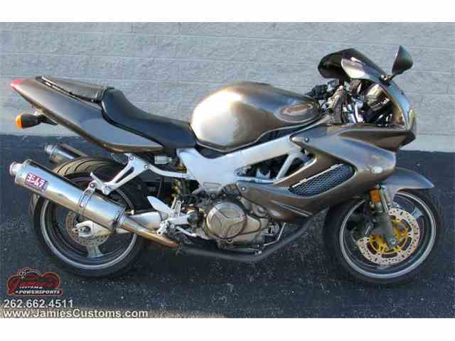 2005 Honda Dirt Bike | 965855