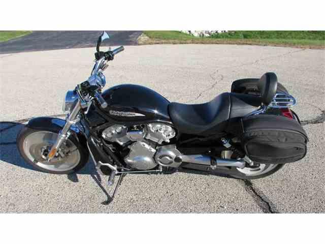 2004 Harley-Davidson VRSCB - VRSC B V-Rod | 965861