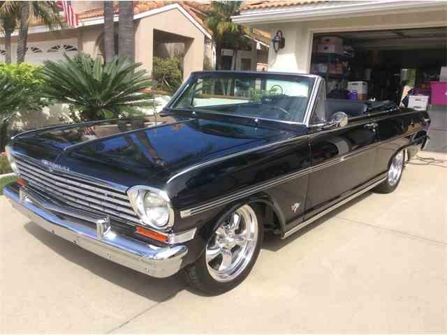 1963 Chevrolet Nova | 965862