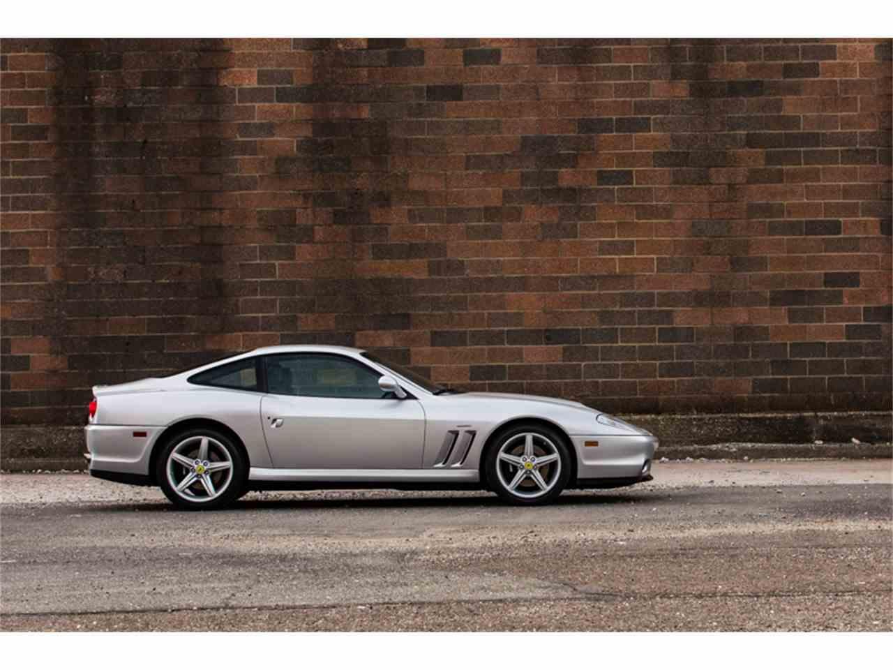 2002 Ferrari 575 Maranello for Sale - CC-965866