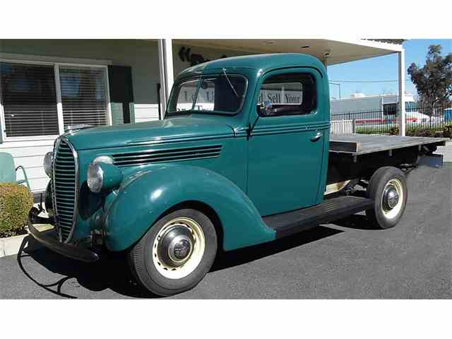 1938 Ford Model 85 Flat Bed Pickup | 965873