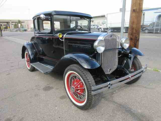 1930 Ford Model A | 965880